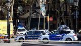 Очевидец о теракте в Барселоне: Мы подумали это шутка
