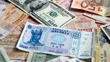 Leul moldovenesc îşi pierde valoarea pe piaţa valutară