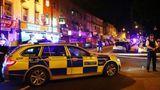 ლონდონში მანქანამ ხალხს გადაუარა - 1 ადამიანი დაიღუპა