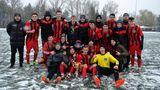 Echipa Zaria Bălți a câștigat turneul de fotbal Elite Clubs
