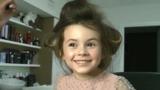 4-летняя Мира Ясыбаш завоевала титул Мини-Мисс Молдова 2018