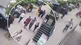 Опознан агрессивный мужчина, напавший на женщин в Кишиневе