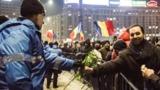В Румынии не стихают протесты против амнистии коррупционеров