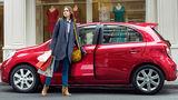 Названы пять лучших автомобилей для женщин