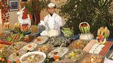 В турецком отеле начали штрафовать за недоеденную пищу