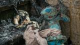 Появились жуткие подробности гибели девочки при пожаре в Фалештах