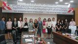 სამხრეთ კორეასთან თანამშრომლობა ახალ ეტაპზე გადადის