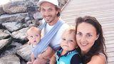 Уроженец Молдовы с семьей два года путешествует на собственной яхте