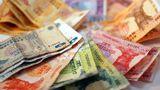 В Молдове выросла средняя зарплата