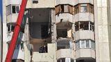 Работы по восстановлению здания на Рышкановке идут полным ходом