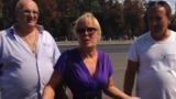 Лагута и Букуряну прокомментировали присутствие сторонников Шора на ПВНС