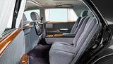 Toyota представила гибридный лимузин для руководителей