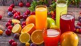 Ученые предупредили о риске ранней смерти из-за злоупотребления соками