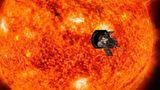 Поблизости от Солнца пробудилась опасная звезда