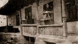 Польский писатель восторгался старыми домами Кишинева