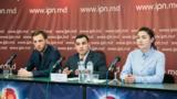 Кандидат Георгий Грозав обещает безвизовые поездки в США и Канаду