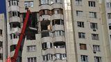 Работы по восстановлению дома на Рышкановке продолжаются