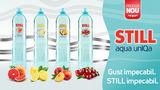 Aqua uniQa объявила о запуске нового  Still'я ®