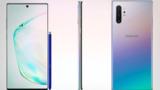 Пять причин поменять свой телефон на Galaxy Note10+ ®