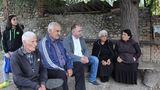 არჩილ ხანდამაშვილი: ჩვენ ერთად უნდა გავუმკლავდეთ პრობლემებს