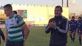 Несколько молдавских регбистов выступают в еврокубках