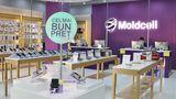 Новый магазин Moldcell был открыт в центре города Кагул ®