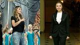 Алина Кабаева сменила строгие наряды на рваные джинсы