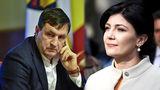 Раду прокомментировала восстановление в должности Молдовану