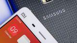 Samsung  опустилась на 3-е место на втором по величине рынке смартфонов