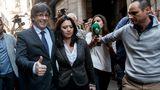 Mandat european de arestare pentru Puigdemont și 4 miniștri