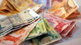 Молдавский лей теряет позиции по отношению к основным валютам