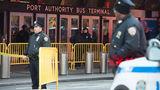 Подозреваемый в организации взрыва на Манхэттене погиб