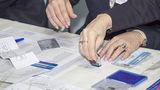 АПУ будет выдавать удостоверяющие личность документы в день выборов