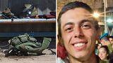 Террорист ранил уроженца Молдовы в Израиле
