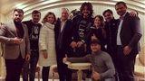 Киркоров о победе DoReDoS в нацотборе: Обещаю, в Португалии не подведем