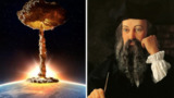 Нострадамус: В 2019 будет гигантское землетрясение в США и III мировая