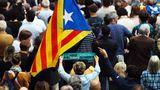 Madrid: Rusia a intervenit în votul separatist din Catalonia