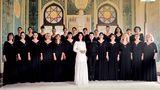 ქეთი მელუა გორის ქალთა გუნდთან ერთად თბილისში იმღერებს