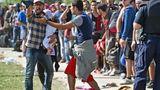 Nemții: Imigraţia nu cauzează creşterea riscului terorist