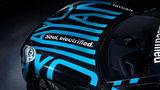Porsche показал серийный электромобиль