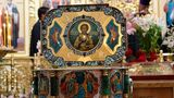 В кишиневский Кафедральный собор привезут Мощи Святого Андрея