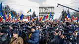 Оппозиция Молдовы готова продолжать протесты, расхождения - в тактике