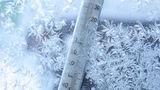 Морозная ночь и пасмурный день ожидают жителей Молдовы в воскресенье