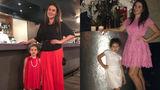 Дочка Илана Шора и Жасмин копирует маму
