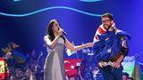 Джамала назвала виновных в инциденте со стриптизом на Евровидении