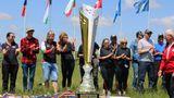 В Авдарме вновь пройдут международные соревнования по парашютному спорту