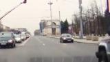Грубое нарушение ПДД в самом центре столицы возмутило соцсети