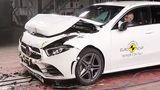 Краш-тесты выявили самые безопасные автомобили