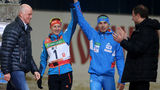 Выступающая за Словакию сестра Шипулина посвятила брату медаль Олимпиады