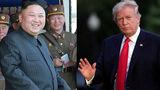 Трамп назвал «очень хорошими» свои отношения с Ким Чен Ыном